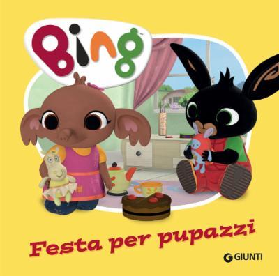 Bing - Festa per pupazzi