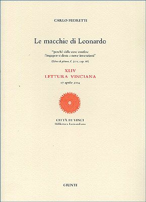 Le macchie di Leonardo