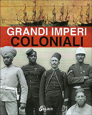 Grandi imperi coloniali