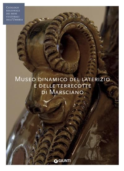 Museo dinamico del laterizio e delle terrecotte di Marsciano (personalizzazione CRPG)