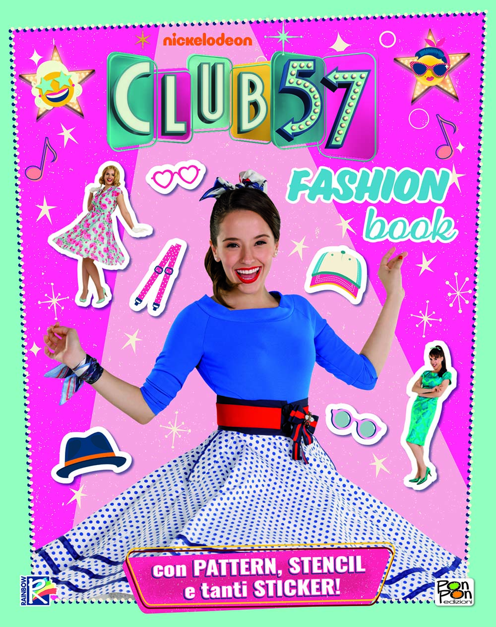 Fashion Book - Club57