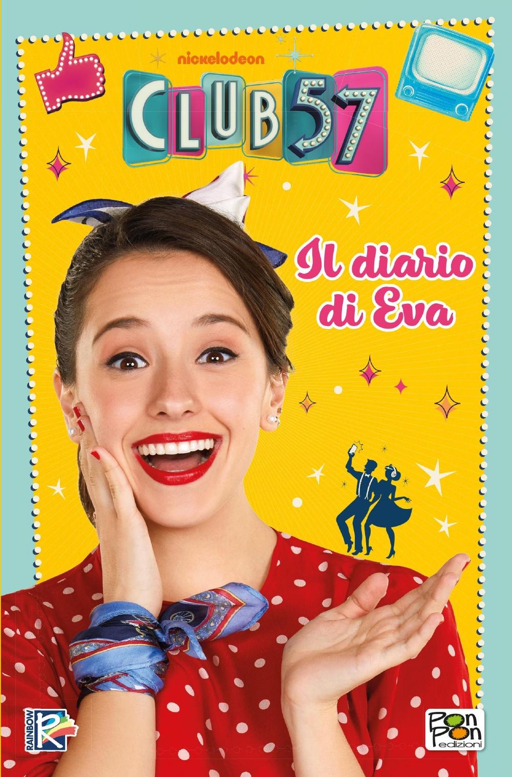 Il Diario di Eva - Club57