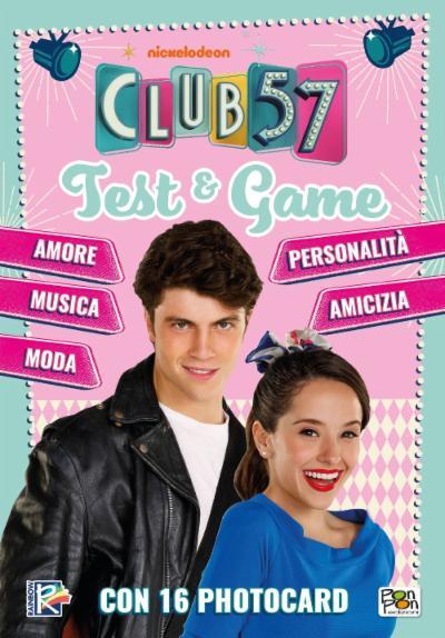 Test&Game - Club57