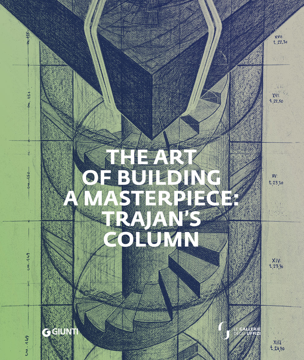 The art of building a masterpiece: Trajan's Column