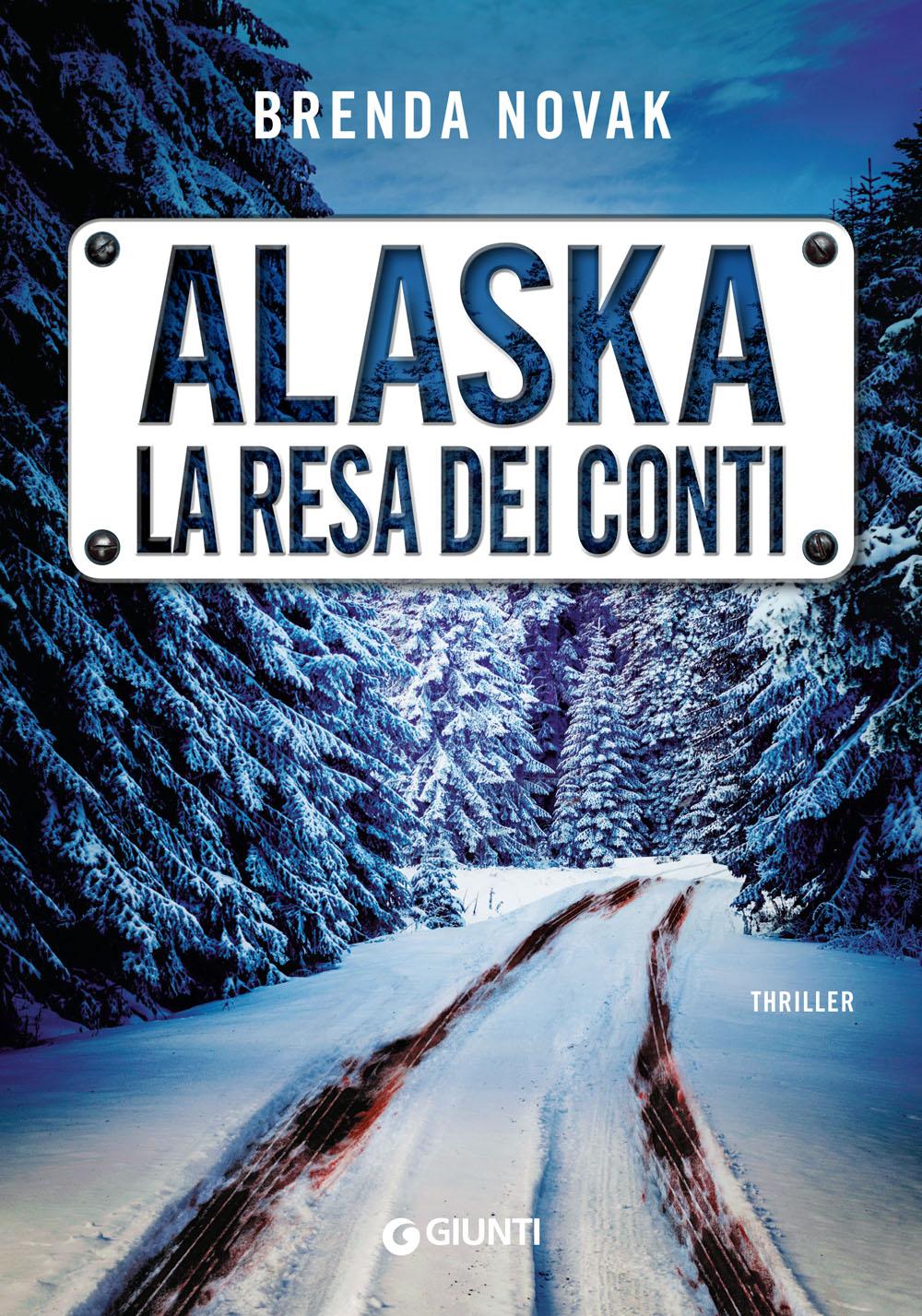 Alaska la resa dei conti