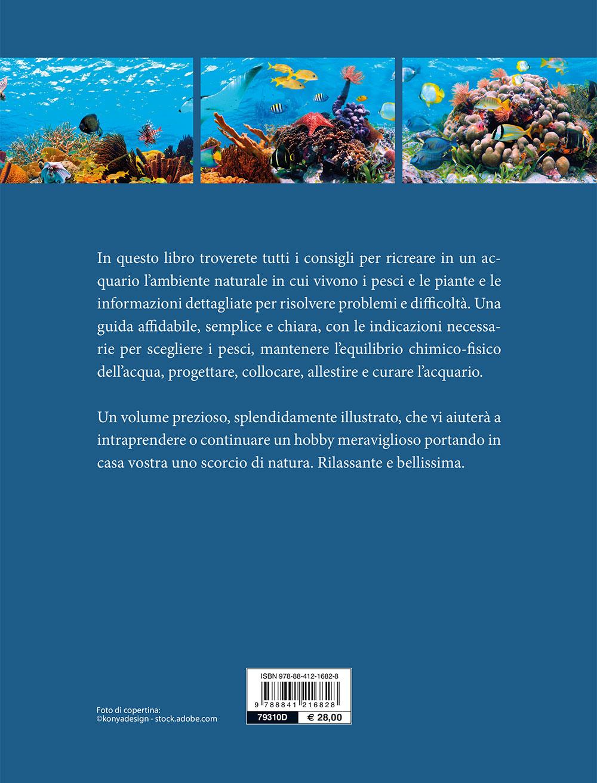 L'acquario spettacolare