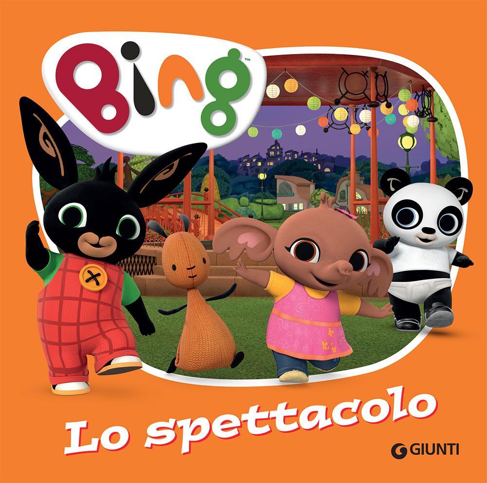 Bing - Lo spettacolo