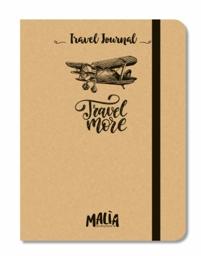 Travel Journal - Travel More