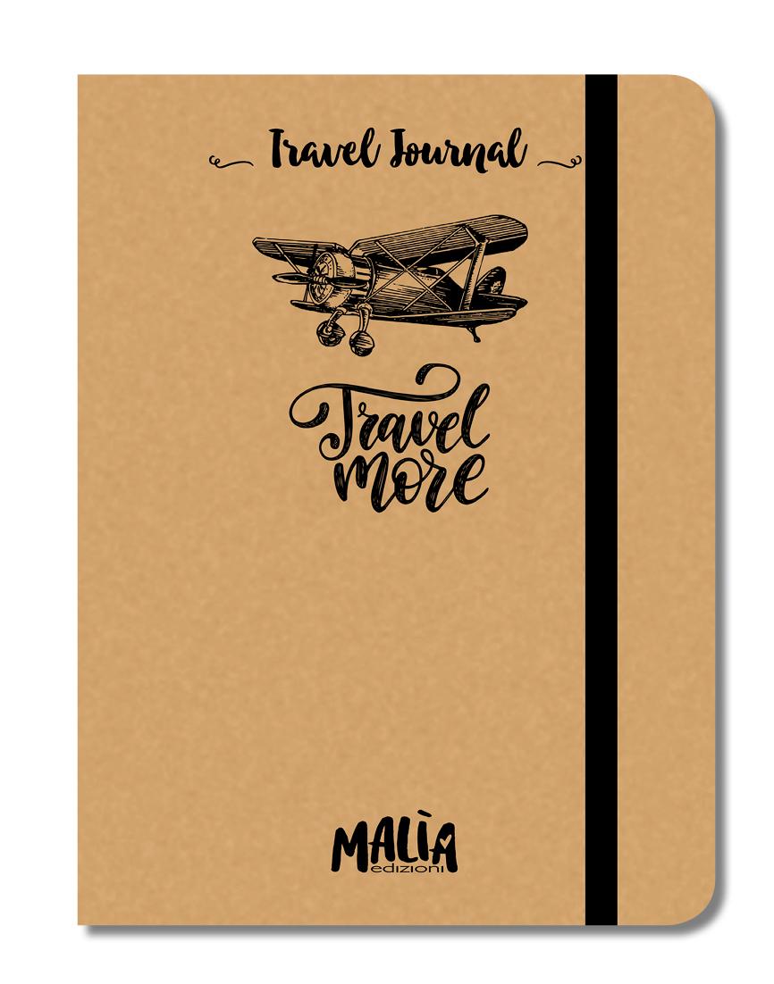 Travel Journal - Travel More