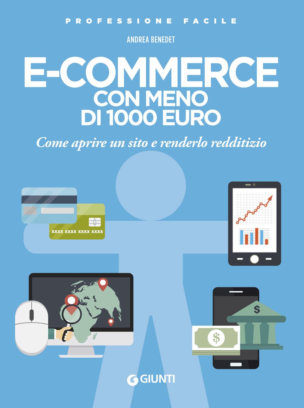 E-commerce con meno di 1000 euro