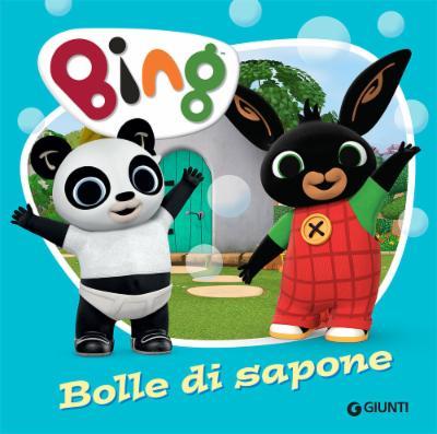 Bing - Bolle di sapone