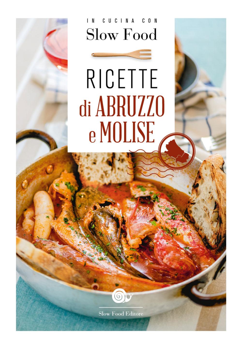 Ricette di Abruzzo e Molise