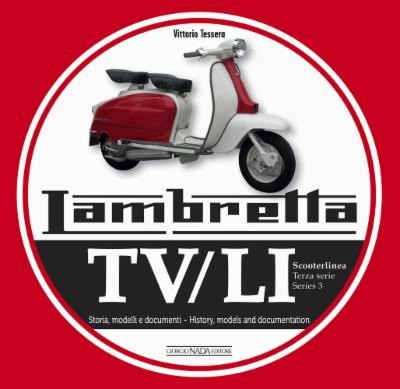 Lambretta TV/LI Scooterlinea - Terza Serie/Series 3