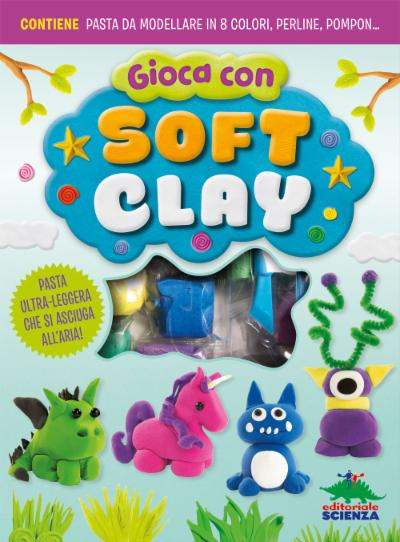 Gioca con Soft Clay