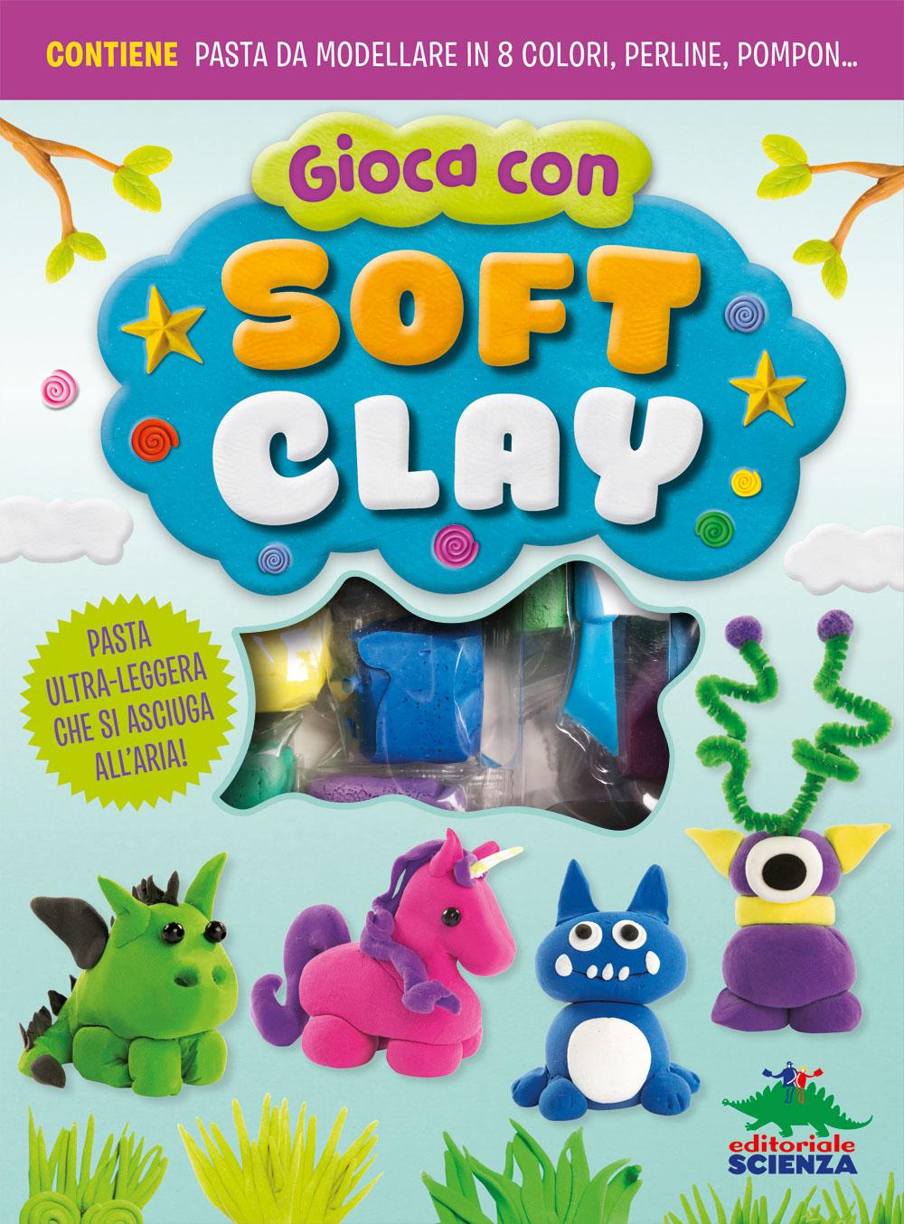 Gioca con Soft Clay