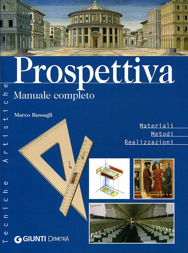 Prospettiva. Manuale completo