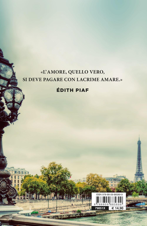 Edith Piaf e la canzone dell'amore