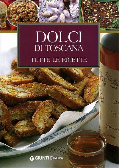 Dolci di Toscana
