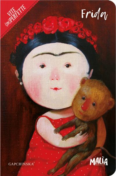 Vite Imperfette - Frida
