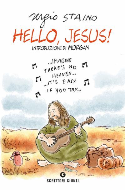 Hello, Jesus!