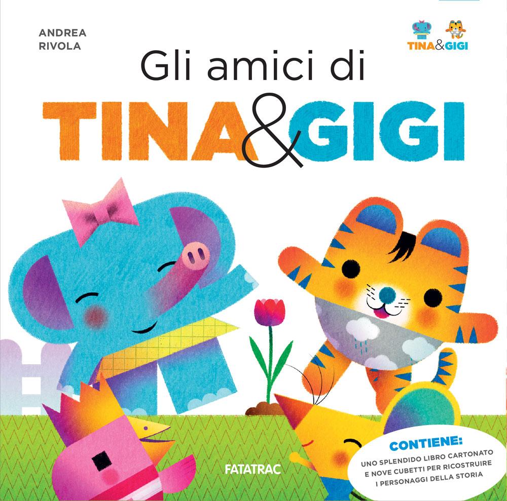 Gli amici di Tina e Gigi