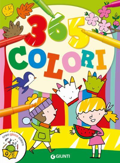 365 Colori