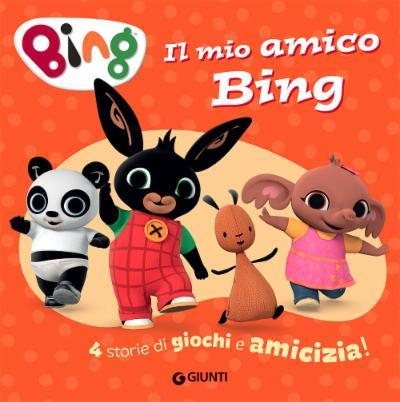 Il mio amico Bing