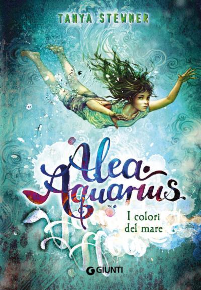 Alea Aquarius. I colori del mare
