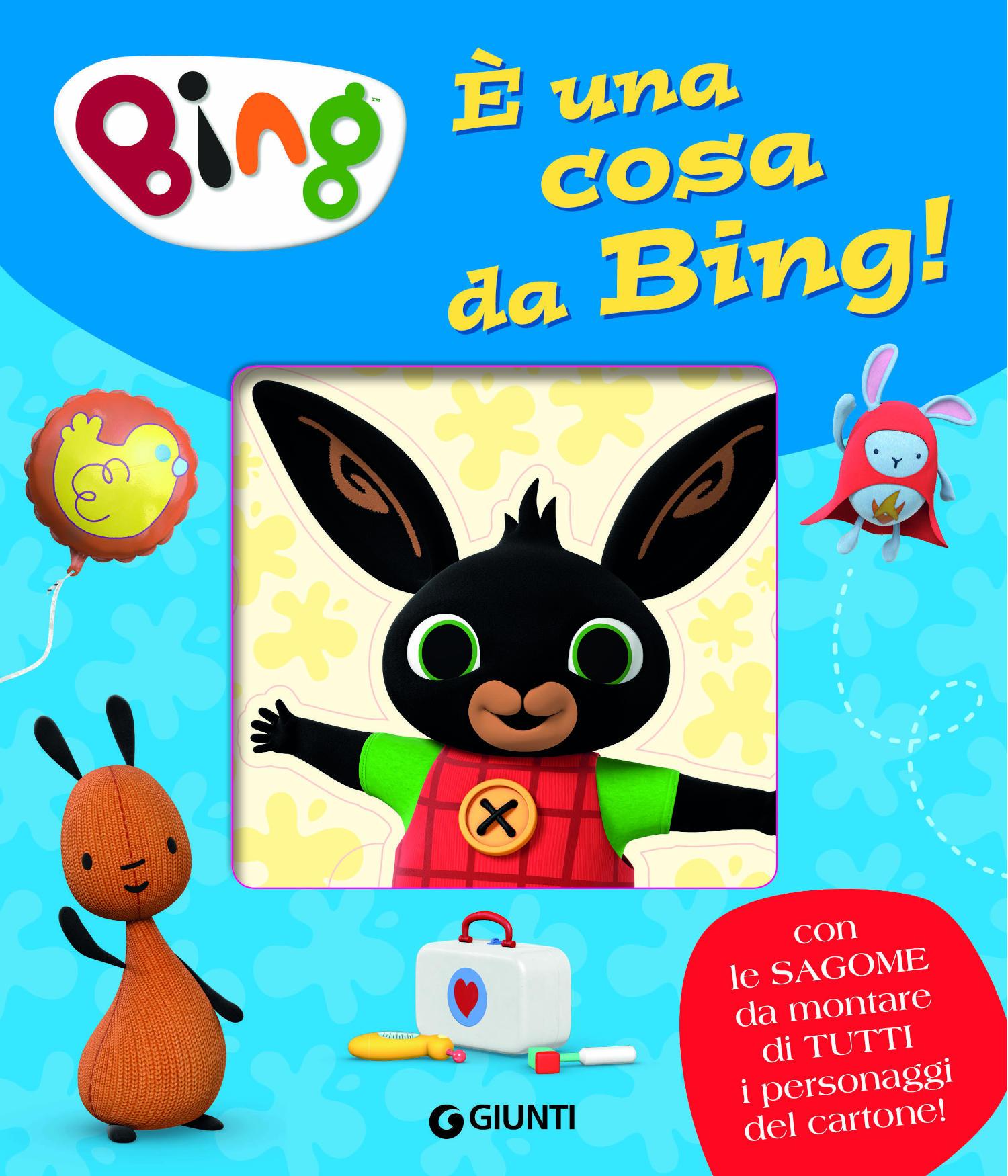 Bing - E' una cosa da Bing!