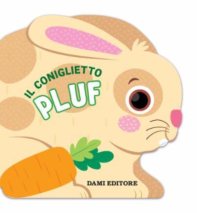 Il coniglietto Pluf