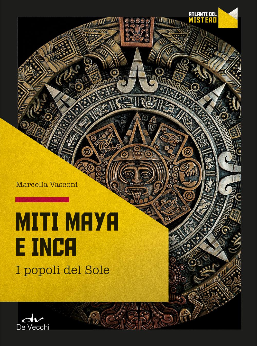 Miti Maya e Inca