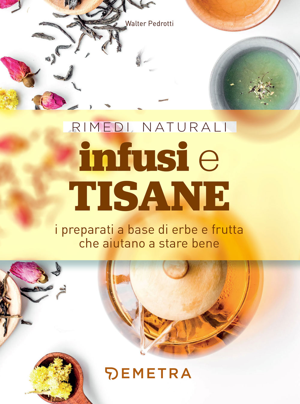 Infusi e tisane