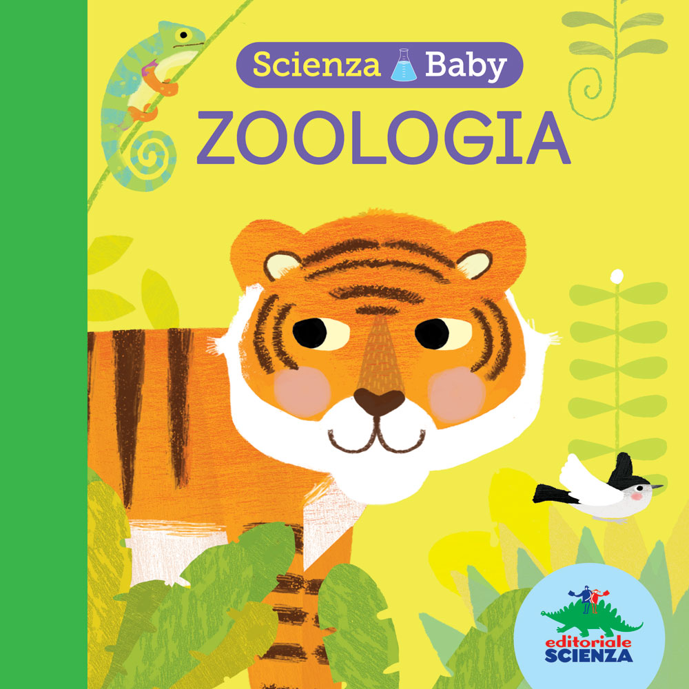 Scienza baby: zoologia