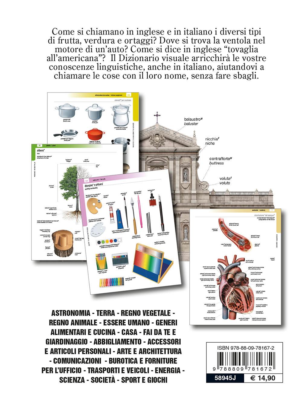 Dizionario visuale