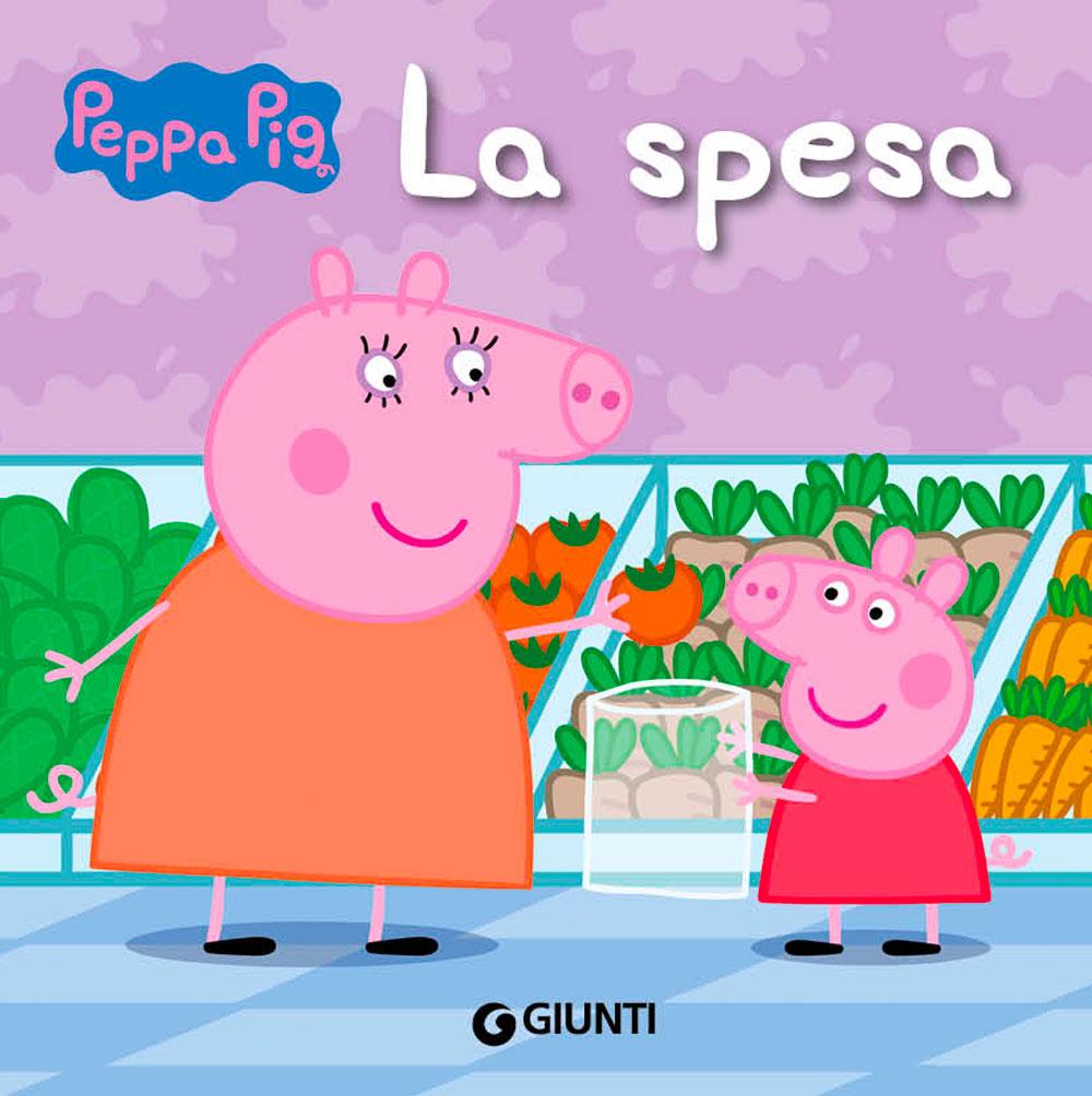 Peppa - La spesa