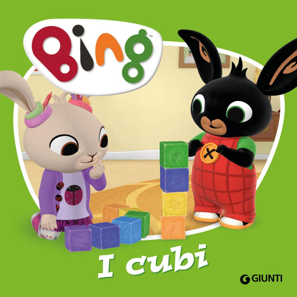 Bing - I cubi