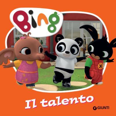 Bing - Il talento