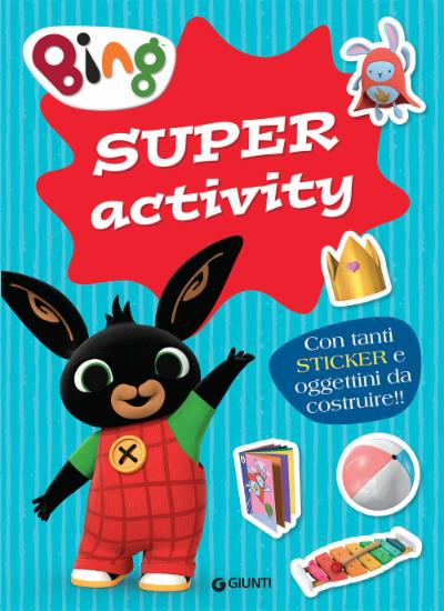 Bing - Super activity