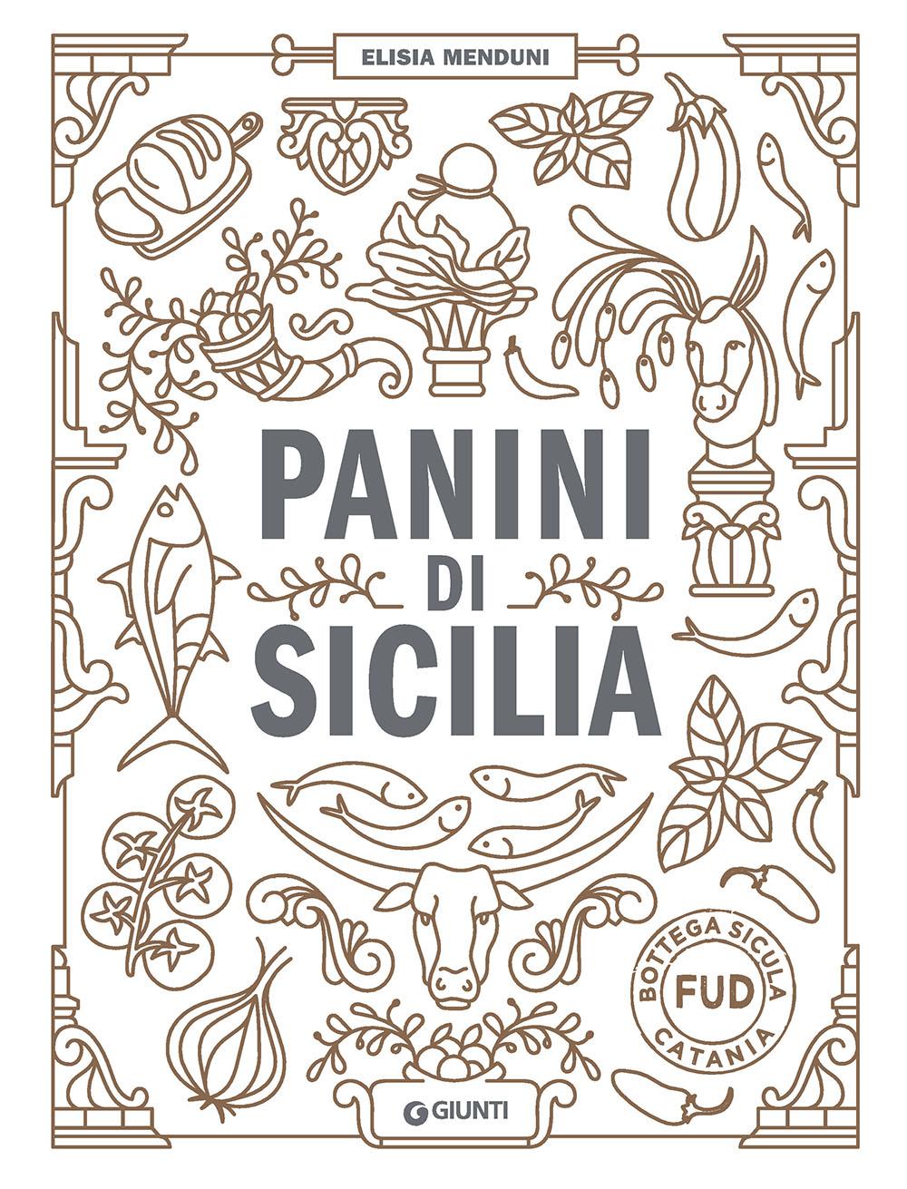 I panini di Sicilia