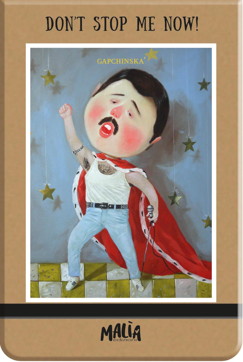 Pocket Book - Freddie