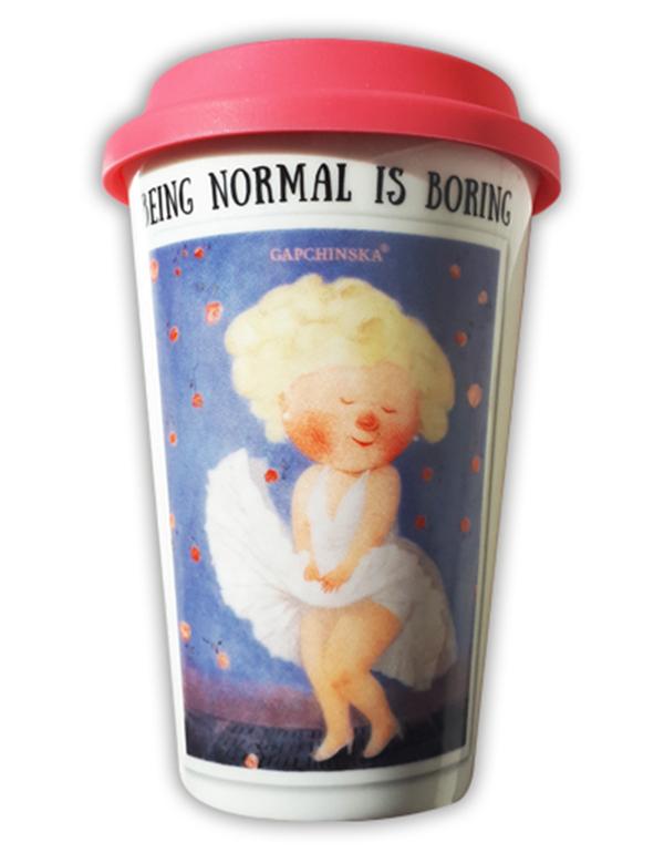 Mug Marilyn Collection