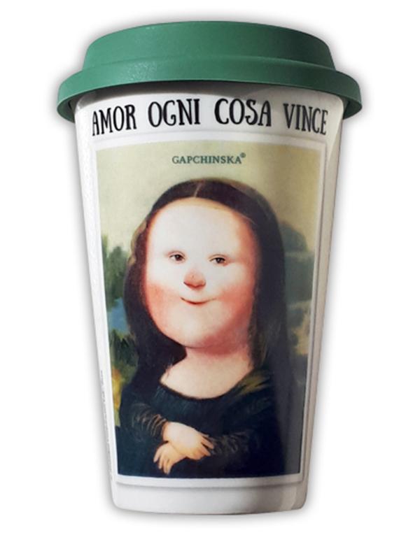 Mug Leonardo Collection