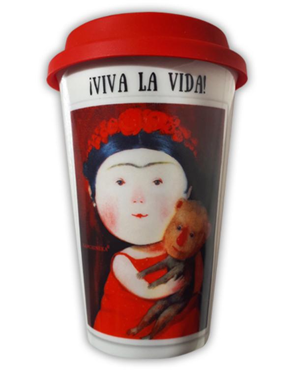 Mug Frida Collection