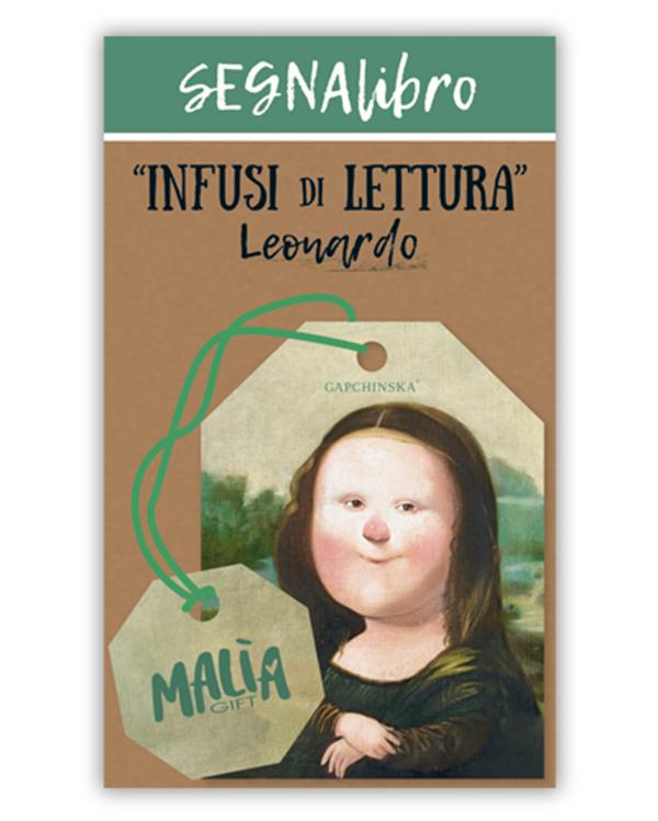 Infusi di lettura Leonardo Collection