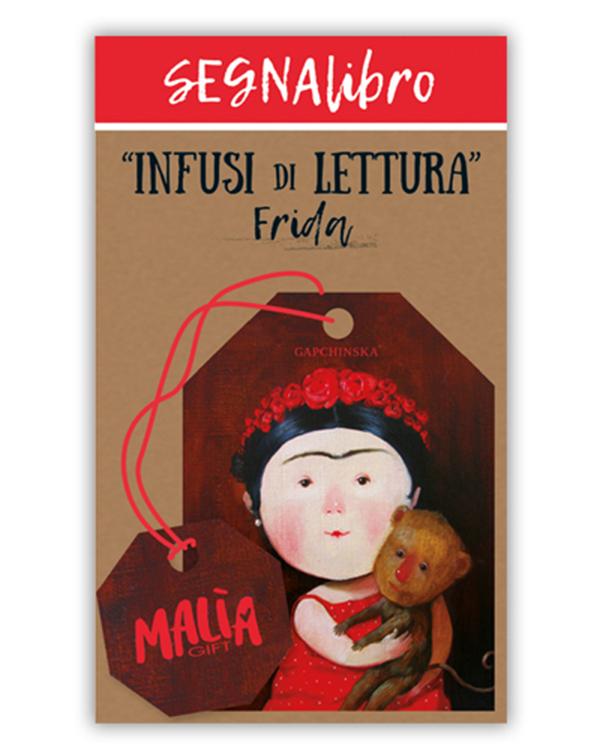 Infusi di lettura Frida Collection