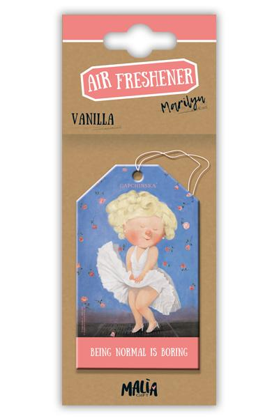 Air & Car Freshener  Marilyn Collection