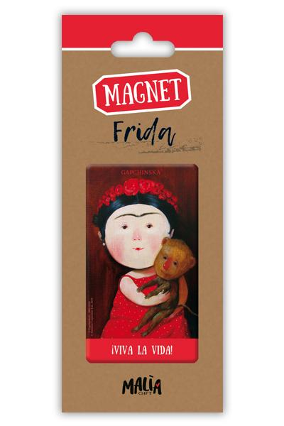 Magnet Frida Collection