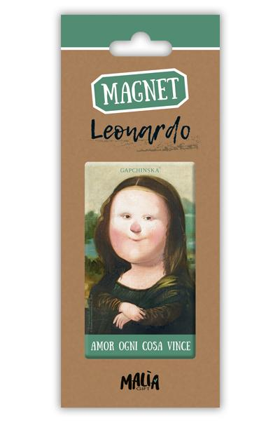 Magnet Leonardo Collection
