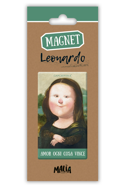 Magnet Leonardo Collection