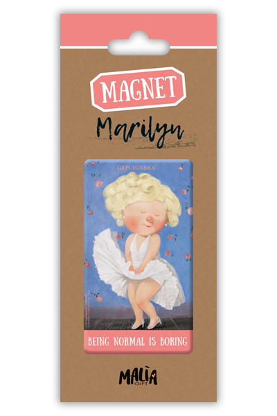 Magnet Marilyn Collection